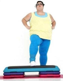 Главная причина» лишнего веса - нарушение обмена веществ