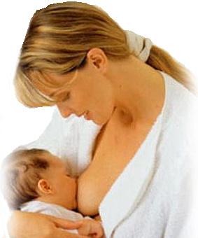 Похудеть после родов