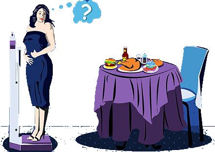 Алкоголь и лишний вес – сайт диетолога Людмилы Денисенко