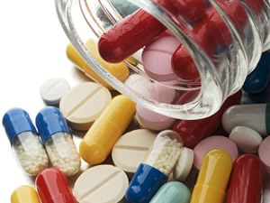 Комплекс витаминов без минералов
